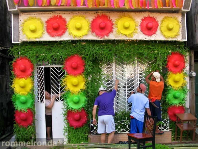 Pahiyas Festival 2011