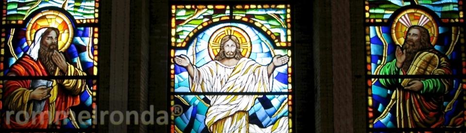 Chapel of the Transfiguration