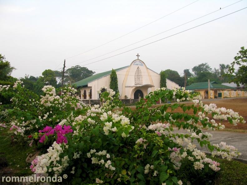 St. Vincent Ferrer Parish Church