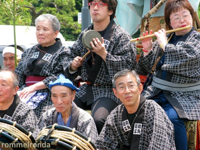 Sanno Matsuri 2010