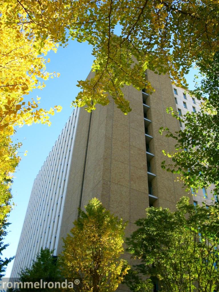 Waseda Business School