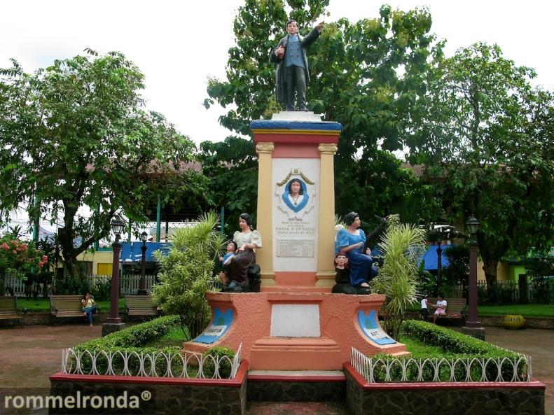 Dr. Jose Rizal Monument