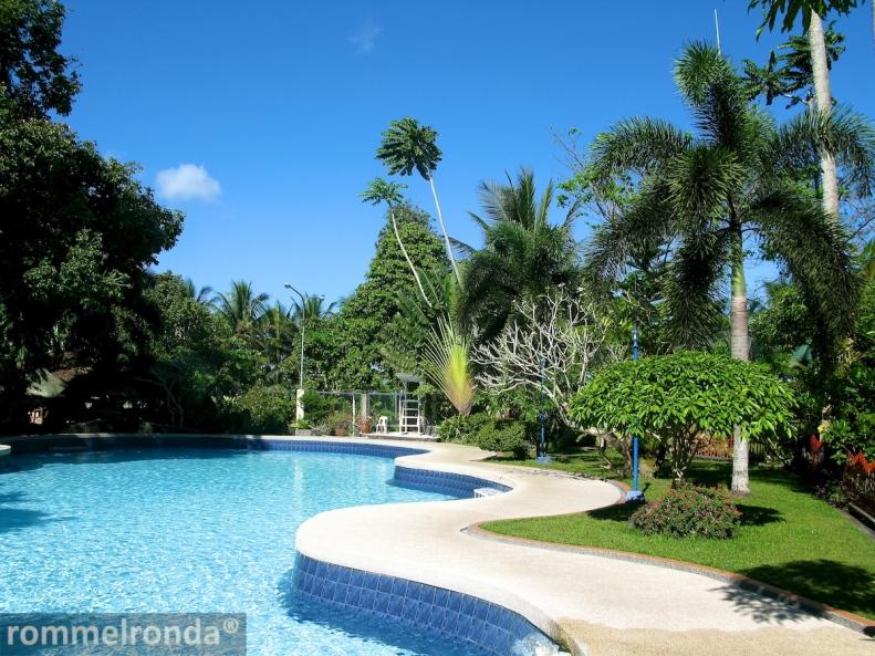 Oh La La Paradise Spring Resort