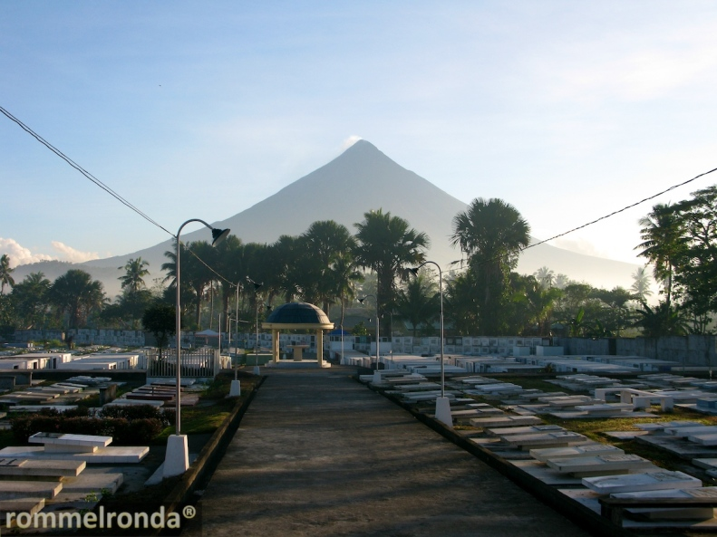 Guinobatan Catholic Cemetery