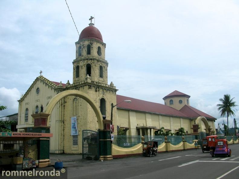 Our Lady of Assumption Parish Church