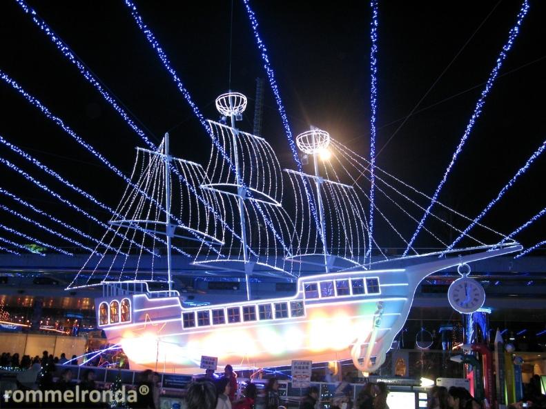 Winter Illumination 2009 @ Tokyo Dome