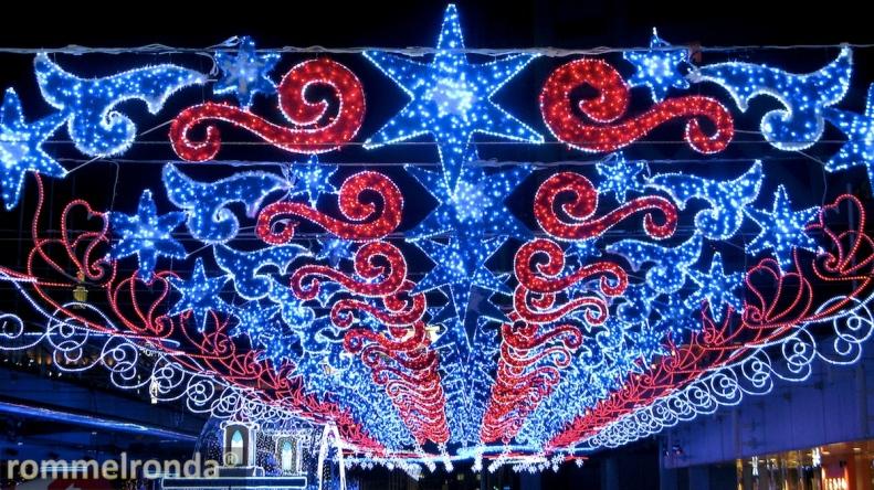 Winter Illumination 2008 @ Tokyo Dome