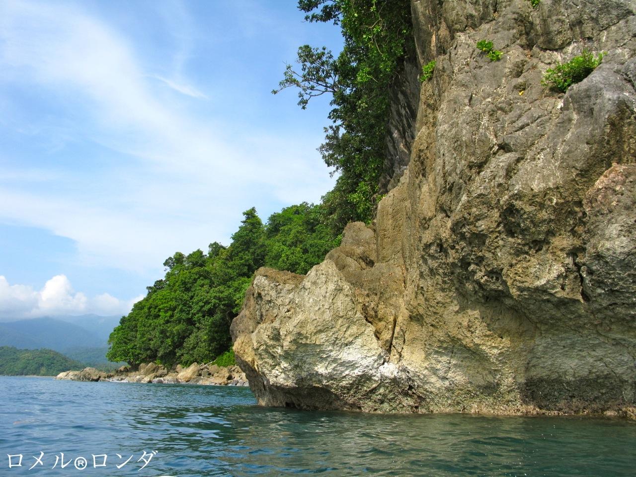 Infanta Quezon Gateway To The Pacific Photobento