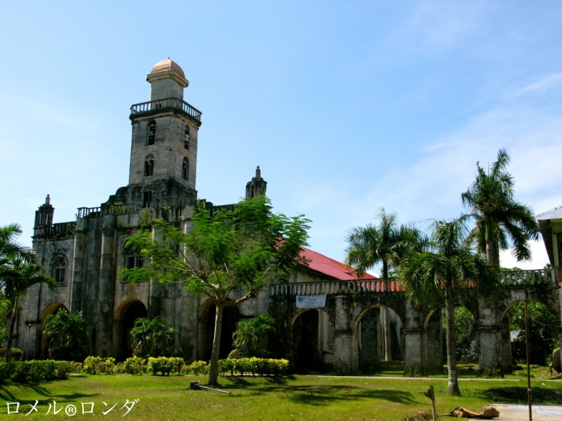 Sta. Monica Parish