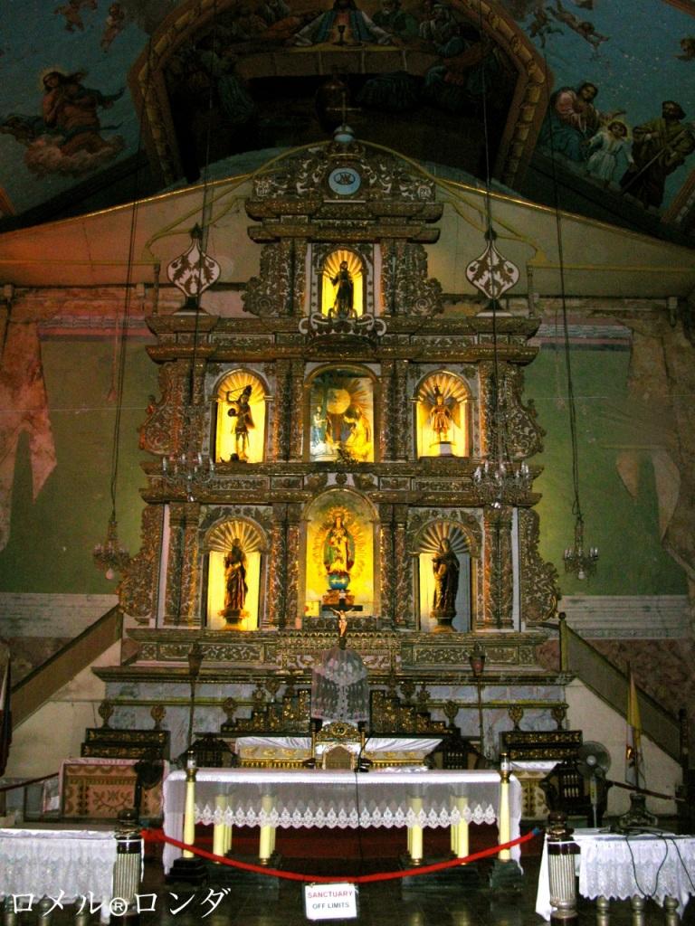 Inmaculada Concepción Parish