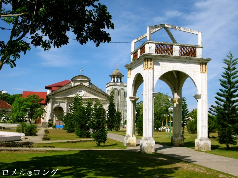 San Agustin Parish