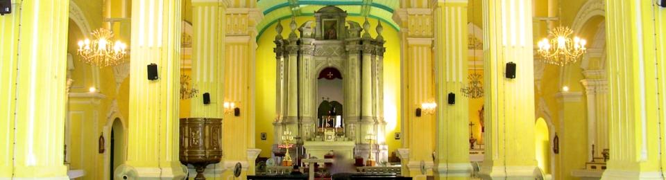St. Augustine's Church, Macau   PhotoBento Terra And Aqua St Augustine