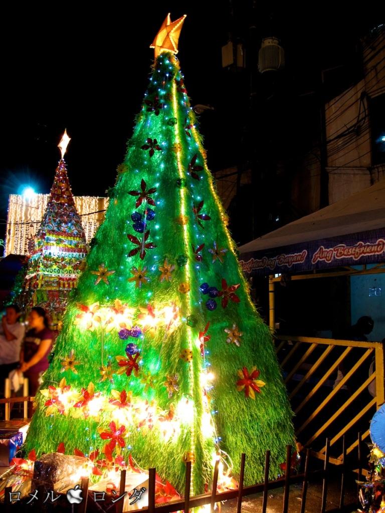 Christmas Tree 2012 10