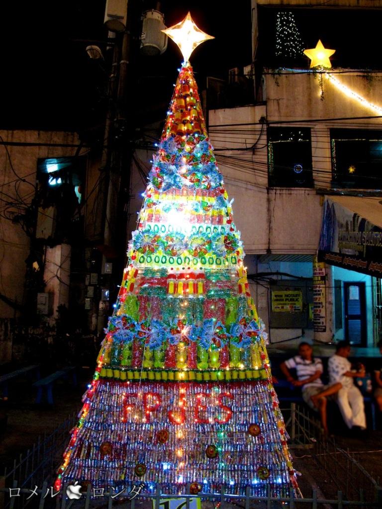 Christmas Tree 2012 11