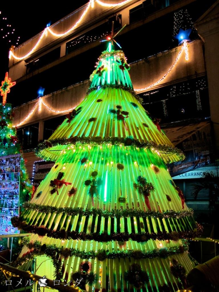 Christmas Tree 2012 5
