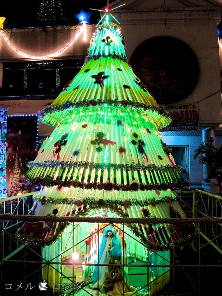 Christmas Tree 2012 6