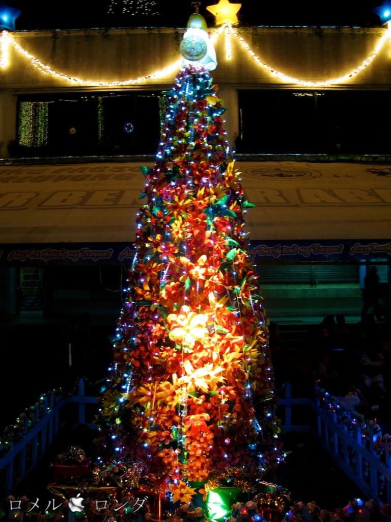 Christmas Tree 2012 8