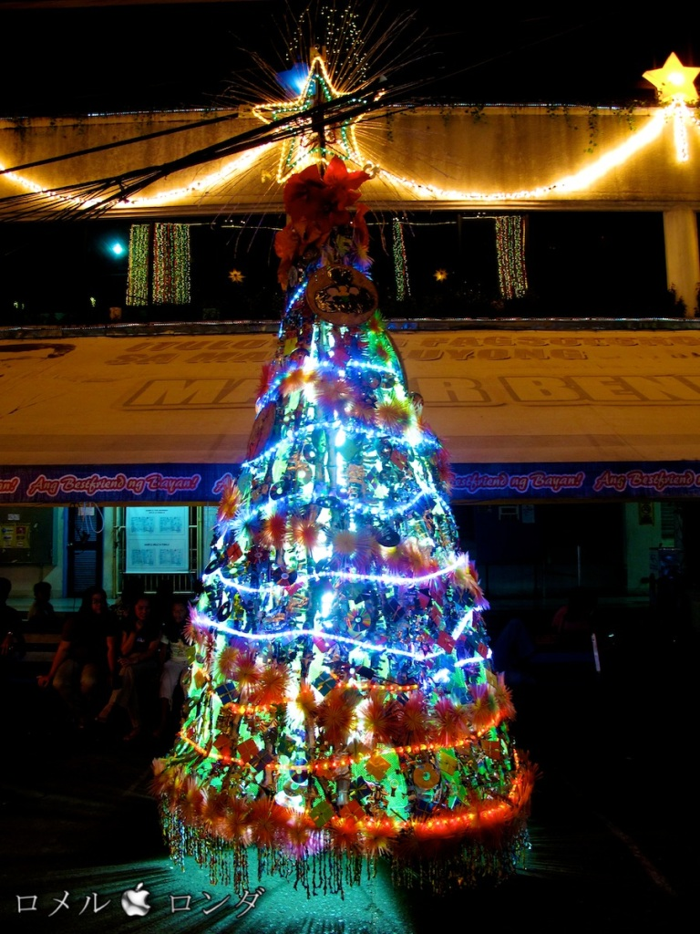 Christmas Tree 2012 9