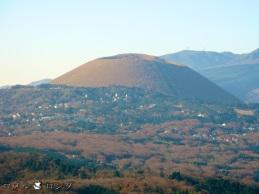 Omuro-Yama (Mt. Omuro)