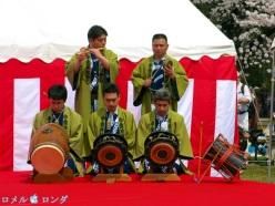 Koganei Koen Matsuri 005