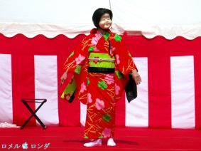 Koganei Koen Matsuri 011