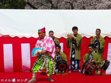 Koganei Koen Matsuri 013