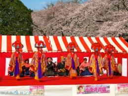 Koganei Koen Matsuri 022