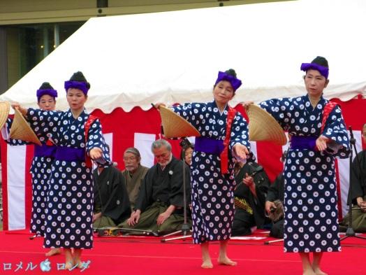 Koganei Koen Matsuri 024