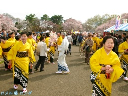 Koganei Koen Matsuri 025