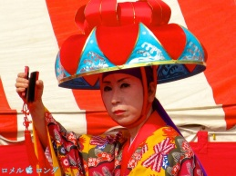 Koganei Koen Matsuri 029