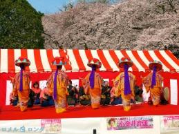 Koganei Koen Matsuri 030