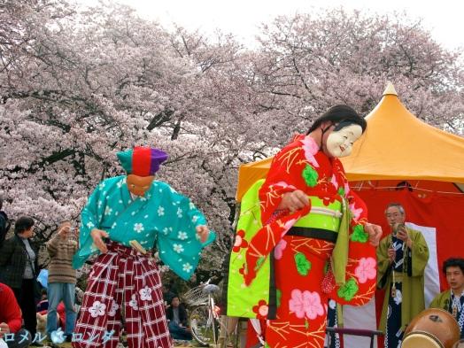 Koganei Koen Matsuri 041