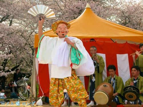 Koganei Koen Matsuri 042
