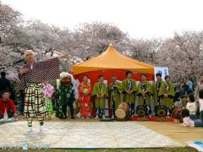 Koganei Koen Matsuri 045