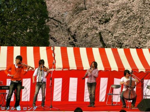 Koganei Koen Matsuri 046