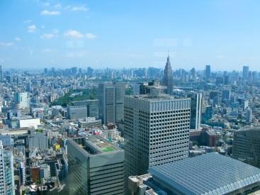 Shinjuku 28