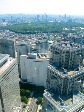 Shinjuku 32