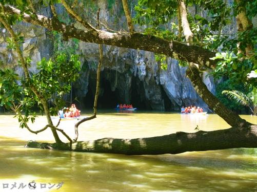Subterranean River 13