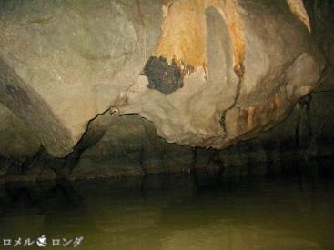Subterranean River 19