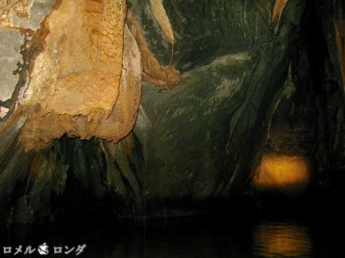 Subterranean River 22