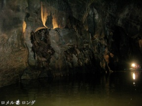 Subterranean River 28