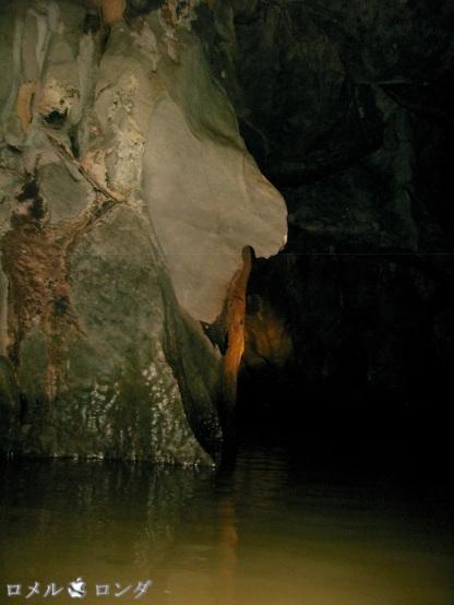 Subterranean River 30
