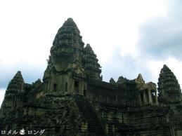 Angkor Wat 38