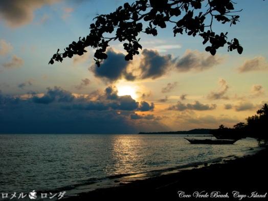 Sunset 19