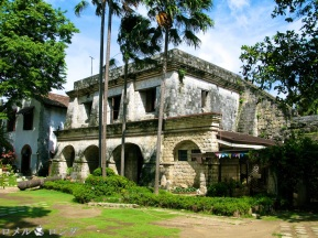 Fort San Pedro 009