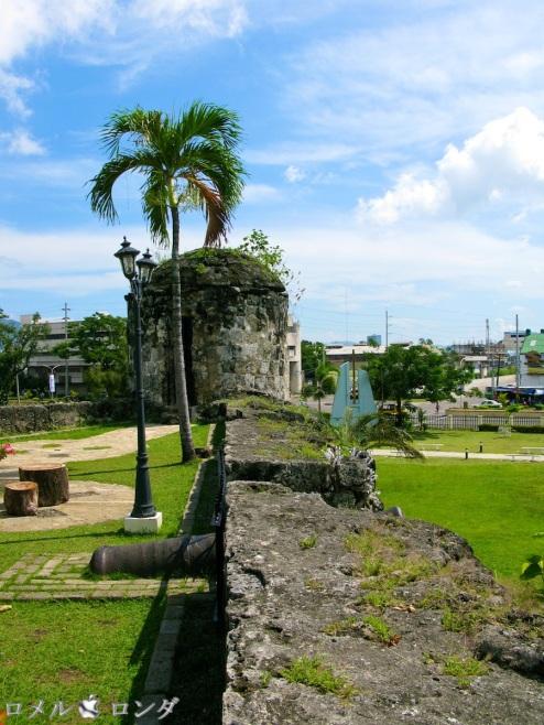 Fort San Pedro 011