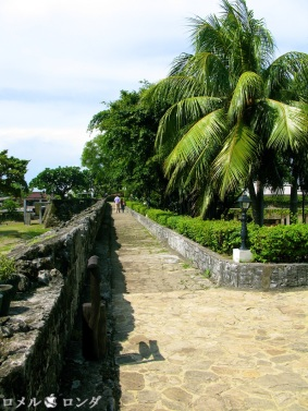 Fort San Pedro 012