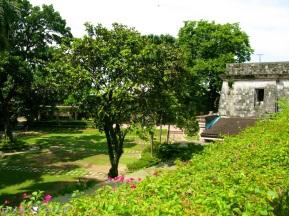 Fort San Pedro 013