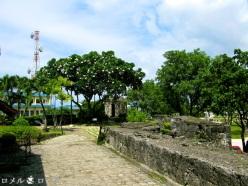 Fort San Pedro 016