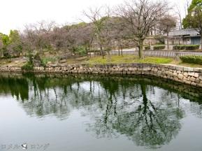 Osaka Castle 014